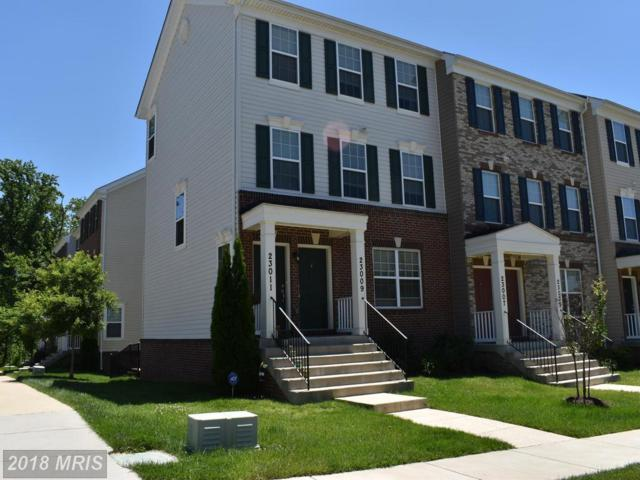 23011 Sweetspire Drive #6402, Clarksburg, MD 20871 (#MC10274037) :: The Withrow Group at Long & Foster