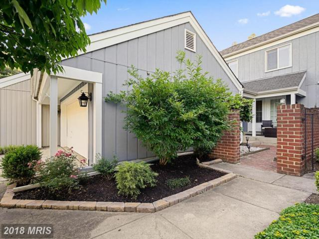 20631 Highland Hall Drive, Gaithersburg, MD 20886 (#MC10274265) :: Tom & Cindy and Associates