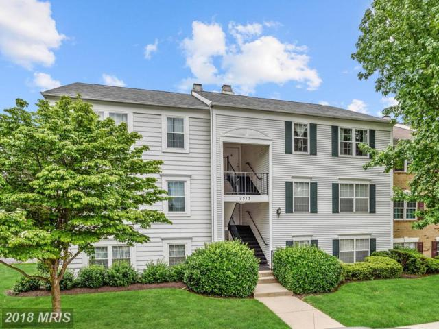 2513 Mc Veary Court 10AF, Silver Spring, MD 20906 (#MC10274428) :: Provident Real Estate