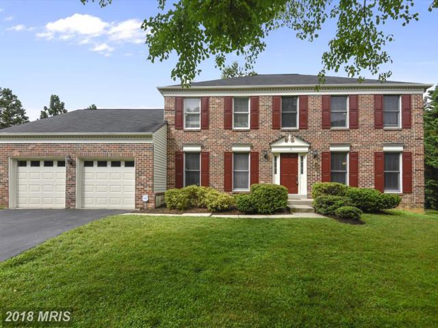 2 Shady View Court, Brookeville, MD 20833 (#MC10275207) :: Dart Homes