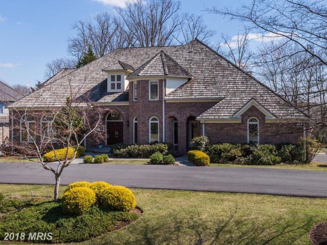 9832 Avenel Farm Drive, Potomac, MD 20854 (#MC10275809) :: RE/MAX Success