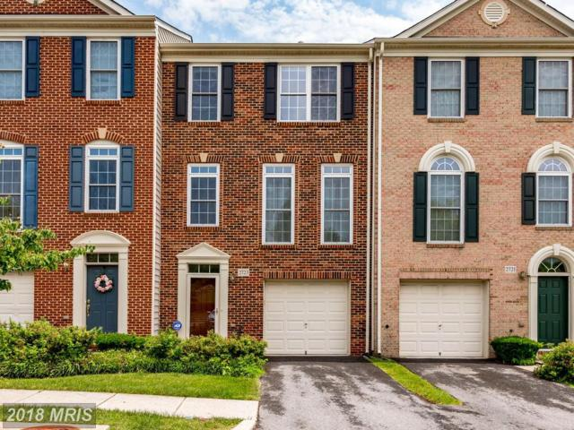 2723 Cornet Court, Silver Spring, MD 20904 (#MC10275949) :: The Savoy Team at Keller Williams Integrity