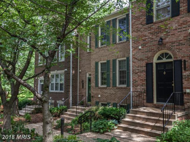 1111 Fairview Court, Silver Spring, MD 20910 (#MC10276087) :: The Foster Group