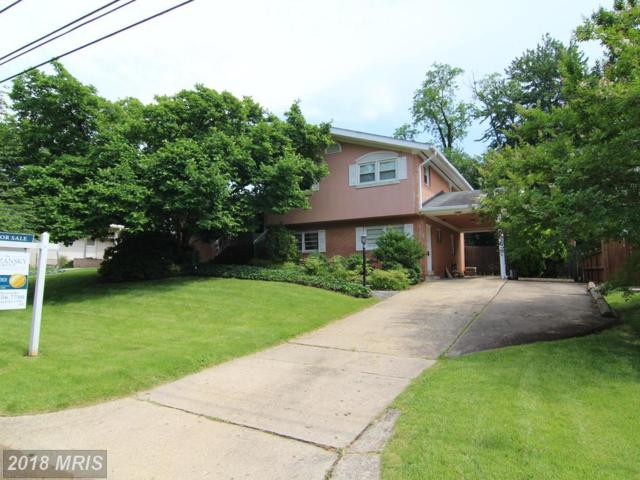 5816 Durbin Road, Bethesda, MD 20817 (#MC10276111) :: The Foster Group