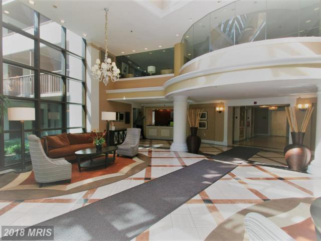 10101 Grosvenor Place #505, Rockville, MD 20852 (#MC10276141) :: Bob Lucido Team of Keller Williams Integrity