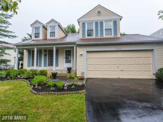 13912 Saddleview Drive, North Potomac, MD 20878 (#MC10276531) :: RE/MAX Success