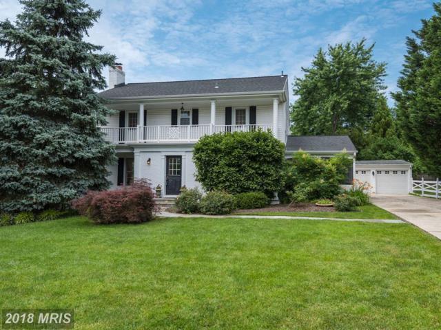 9409 Eldwick Way, Potomac, MD 20854 (#MC10276758) :: Dart Homes