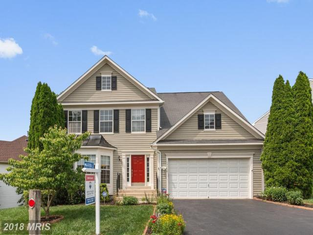12929 Summit Ridge Terrace, Germantown, MD 20874 (#MC10276926) :: RE/MAX Success