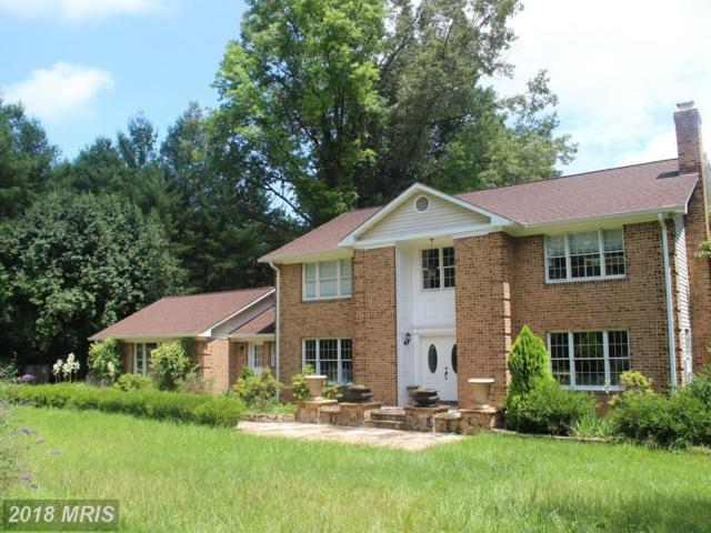 13521 Esworthy Road, Darnestown, MD 20874 (#MC10277036) :: RE/MAX Success