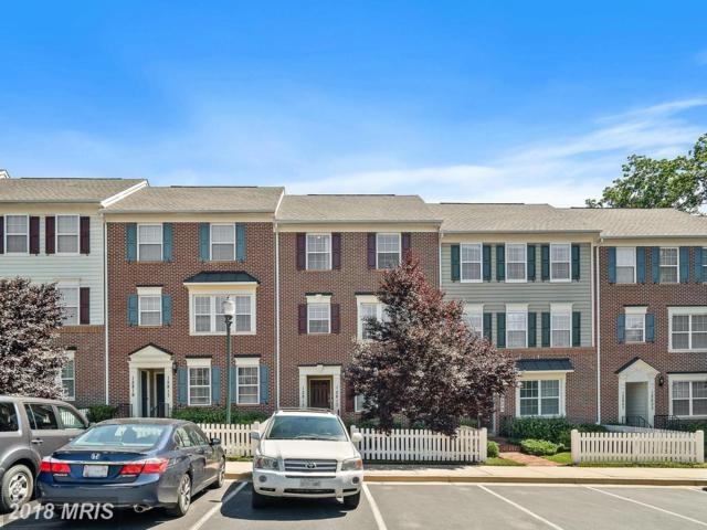 12815 Gate Rail Road 24U, Clarksburg, MD 20871 (#MC10277073) :: Dart Homes