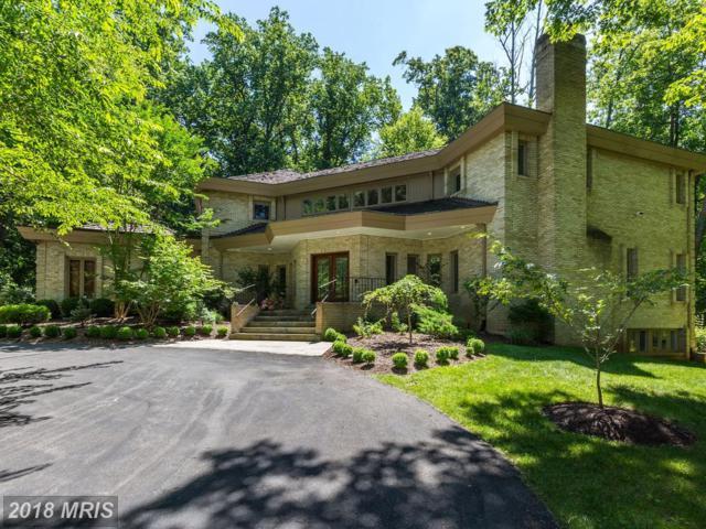 10705 Balantre Lane, Potomac, MD 20854 (#MC10277159) :: Dart Homes