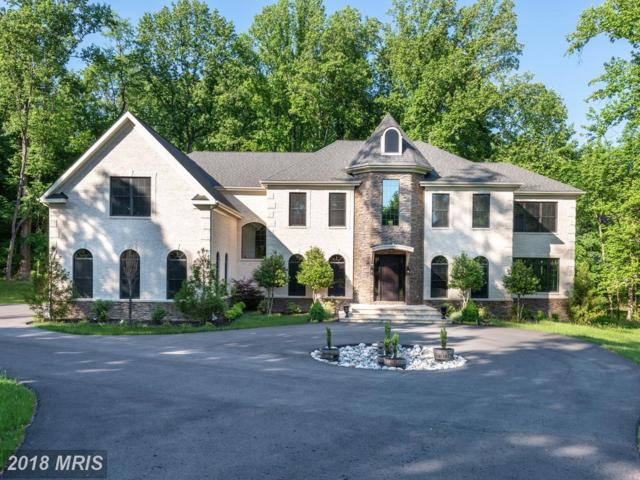 10515 Tulip Lane, Potomac, MD 20854 (#MC10277433) :: Dart Homes