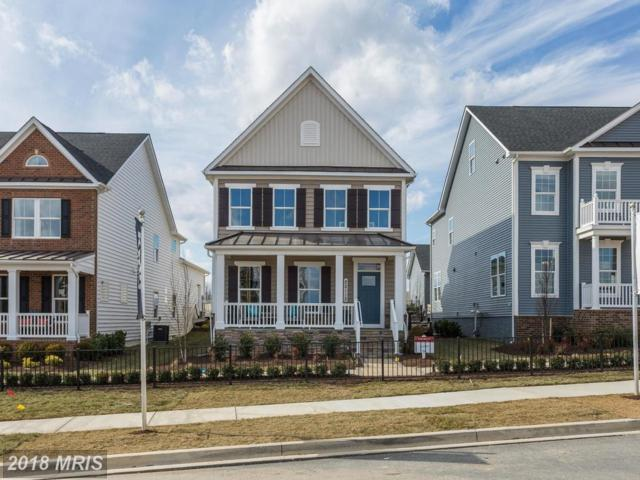 22015 Fulmer Avenue, Clarksburg, MD 20871 (#MC10277555) :: Dart Homes