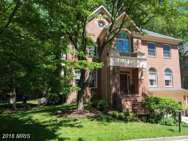 8009 Ashboro Court, Chevy Chase, MD 20815 (#MC10277617) :: RE/MAX Success