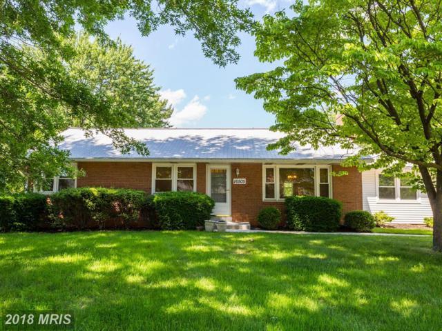 16505 Walnut Hill Road, Gaithersburg, MD 20877 (#MC10277638) :: Dart Homes