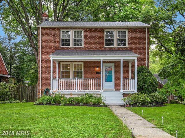 9301 Mintwood Street, Silver Spring, MD 20901 (#MC10277708) :: The Savoy Team at Keller Williams Integrity