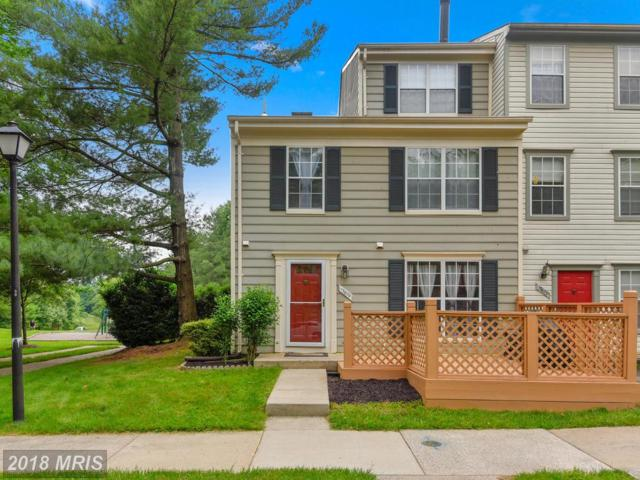 13679 Winterspoon Lane #37, Germantown, MD 20874 (#MC10277894) :: Dart Homes