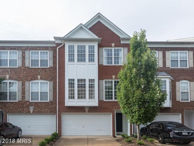 1648 White Oak Vista Drive, Silver Spring, MD 20904 (#MC10278162) :: Dart Homes