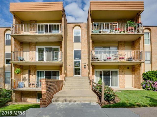 11919 Parklawn Drive #102, Rockville, MD 20852 (#MC10278177) :: Keller Williams Pat Hiban Real Estate Group