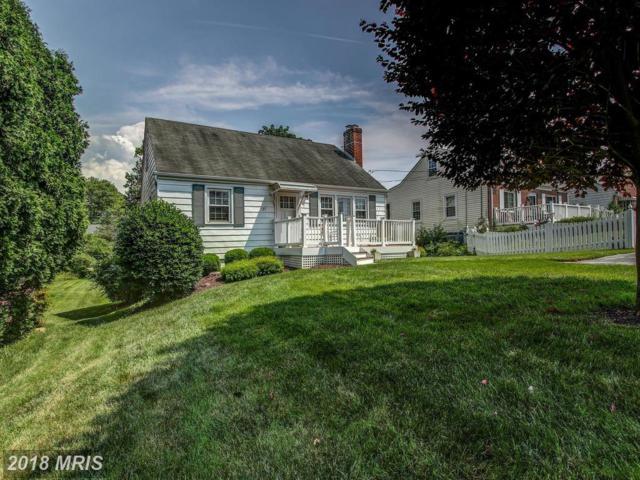127 Washington Grove Lane, Gaithersburg, MD 20877 (#MC10278607) :: Dart Homes