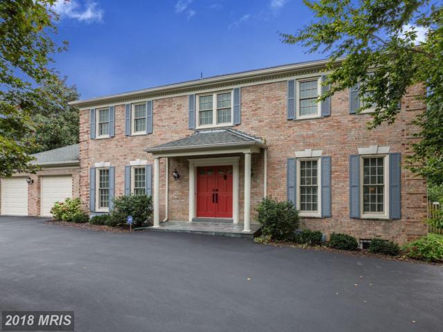 9917 Hall Road, Potomac, MD 20854 (#MC10278641) :: Dart Homes