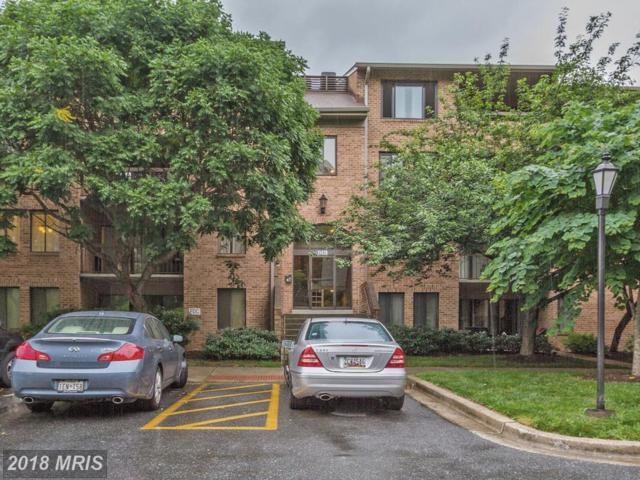 11419 Commonwealth Drive #3, Rockville, MD 20852 (#MC10279911) :: Provident Real Estate