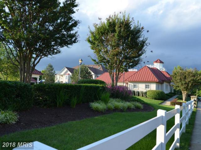 18805 Sparkling Water Drive 7-T-2, Germantown, MD 20874 (#MC10281673) :: Keller Williams Pat Hiban Real Estate Group