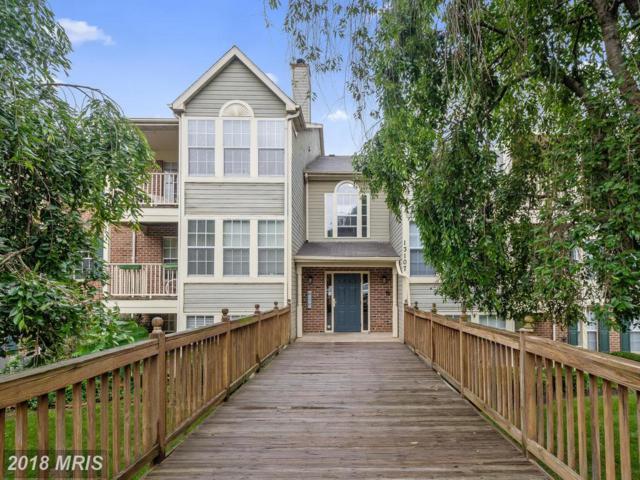 13107 Briarcliff Terrace 2-203, Germantown, MD 20874 (#MC10281780) :: Keller Williams Pat Hiban Real Estate Group