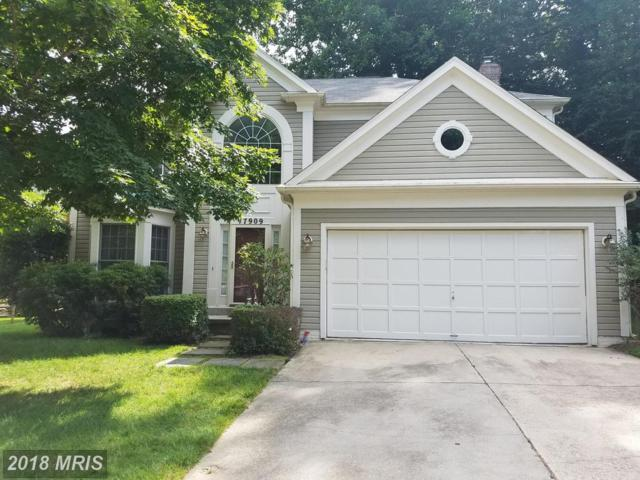 17909 Gainford Place, Olney, MD 20832 (#MC10282663) :: Arlington Realty, Inc.