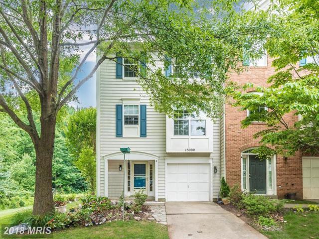 13000-#160 Woodcutter Circle #160, Germantown, MD 20876 (#MC10283003) :: Keller Williams Pat Hiban Real Estate Group