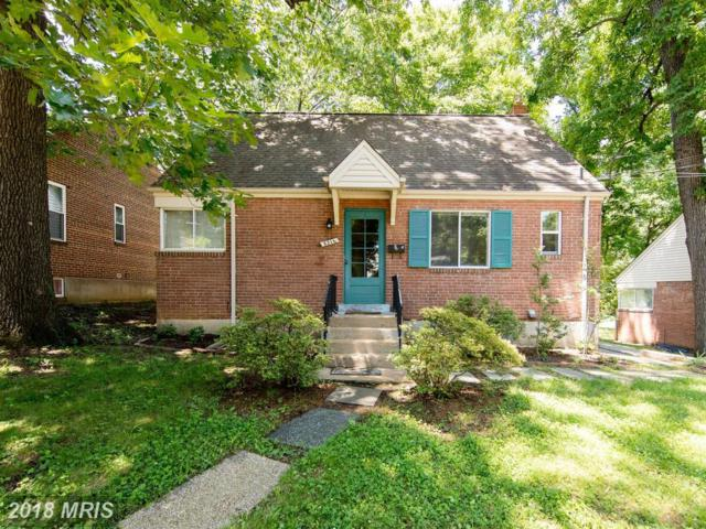 8216 Roanoke Avenue, Takoma Park, MD 20912 (#MC10283057) :: The Withrow Group at Long & Foster