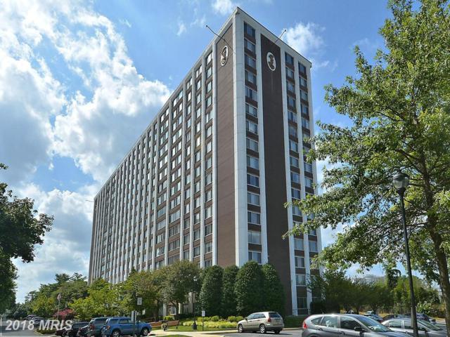 11801 Rockville Pike #506, Rockville, MD 20852 (#MC10283973) :: Provident Real Estate