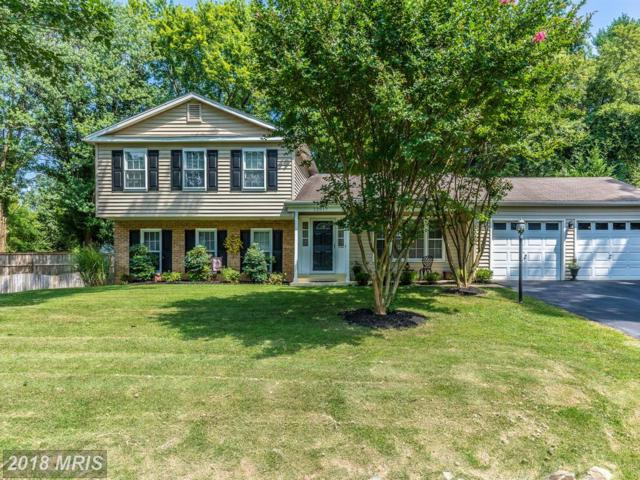 12017 Clover Knoll Road, North Potomac, MD 20878 (#MC10287496) :: The Daniel Register Group