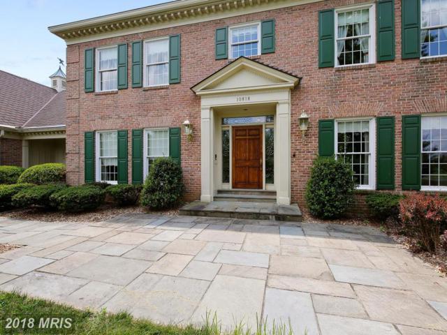 10818 Nantucket Terrace, Potomac, MD 20854 (#MC10289204) :: The Gus Anthony Team