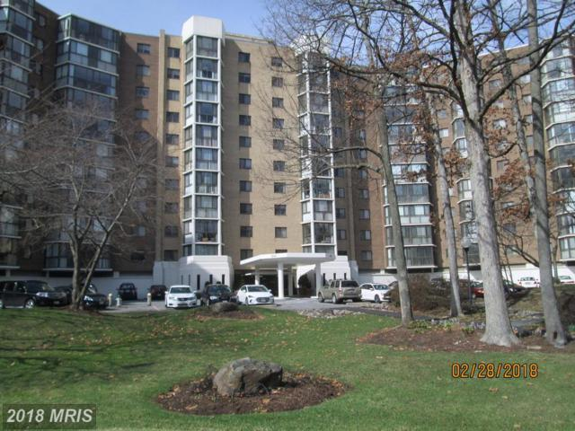 15101 Interlachen Drive 1-504, Silver Spring, MD 20906 (#MC10289215) :: Keller Williams Pat Hiban Real Estate Group