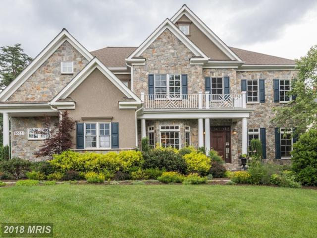 10631 Willowbrook Drive, Potomac, MD 20854 (#MC10289650) :: The Gus Anthony Team