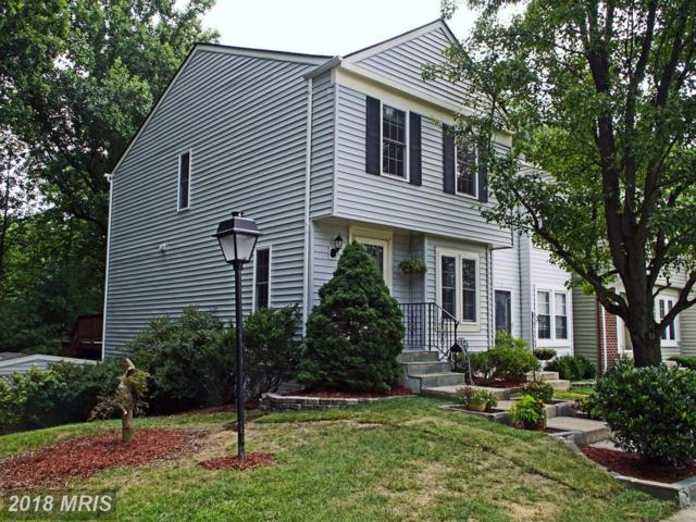 2 Valley Bend Court, Germantown, MD 20876 (#MC10289951) :: Dart Homes