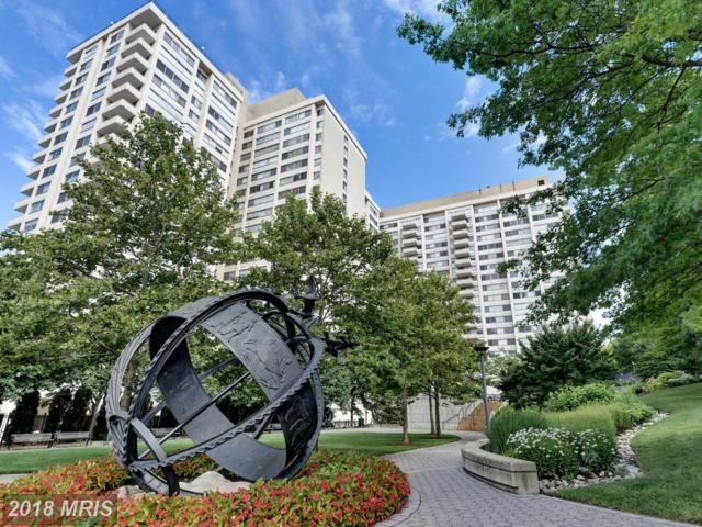 5500 Friendship Boulevard 2021N, Chevy Chase, MD 20815 (#MC10290439) :: Charis Realty Group