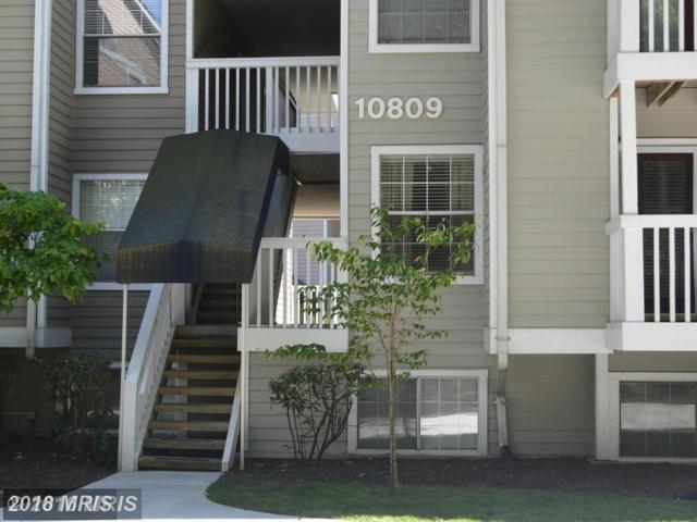 10809 Hampton Mill Terrace #130, North Bethesda, MD 20852 (#MC10290992) :: The Daniel Register Group