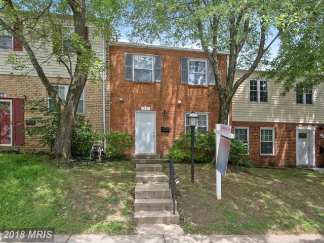 25 Orchard Drive, Darnestown, MD 20878 (#MC10291047) :: Dart Homes