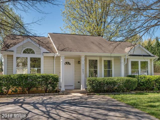 11657 Doxdam Terrace, Germantown, MD 20876 (#MC10291163) :: Jim Bass Group of Real Estate Teams, LLC