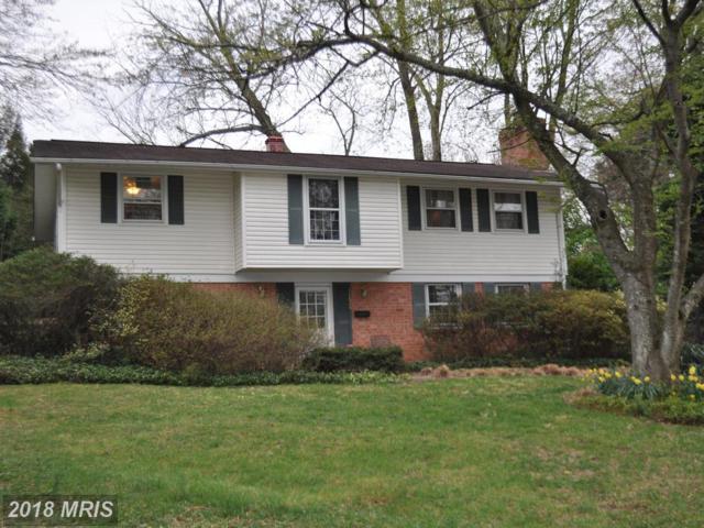11824 Kim Place, Potomac, MD 20854 (#MC10291822) :: Bob Lucido Team of Keller Williams Integrity