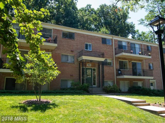 10523 Montrose Avenue #102, Bethesda, MD 20814 (#MC10293340) :: Provident Real Estate