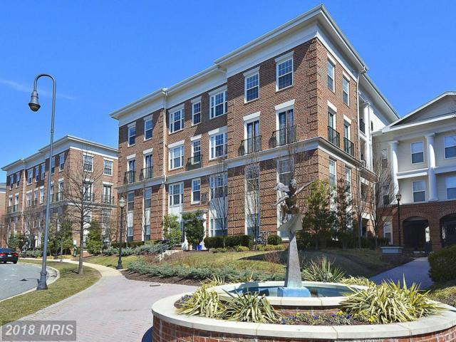 27 Booth Street #144, Gaithersburg, MD 20878 (#MC10293564) :: Pearson Smith Realty