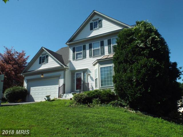 9 Summit Ridge Court, Germantown, MD 20874 (#MC10294330) :: Dart Homes