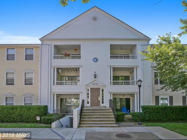 20334 Beaconfield Terrace #303, Germantown, MD 20874 (#MC10294384) :: Bob Lucido Team of Keller Williams Integrity