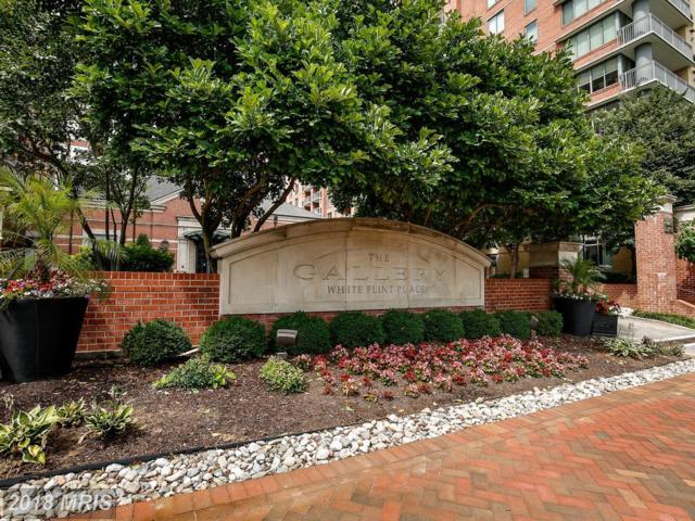 11710 Old Georgetown Road #1124, North Bethesda, MD 20852 (#MC10294493) :: The Daniel Register Group