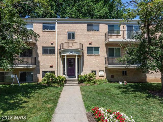 10607 Montrose Avenue M-202, Bethesda, MD 20814 (#MC10294704) :: Provident Real Estate