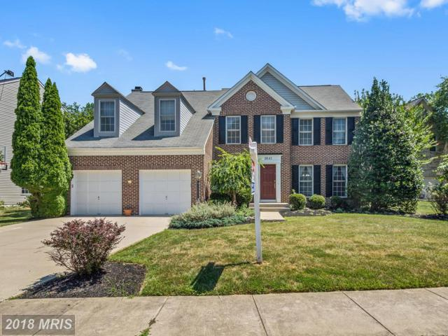 3642 Martins Dairy Circle, Olney, MD 20832 (#MC10294911) :: The Withrow Group at Long & Foster