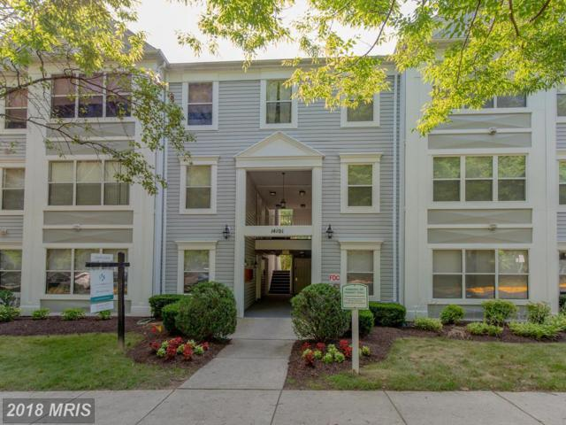 14101 Fall Acre Court #8, Silver Spring, MD 20906 (#MC10295827) :: Keller Williams Pat Hiban Real Estate Group